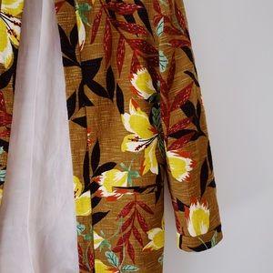 Zara Coat (XS/S)